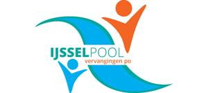 IJsselpool logo